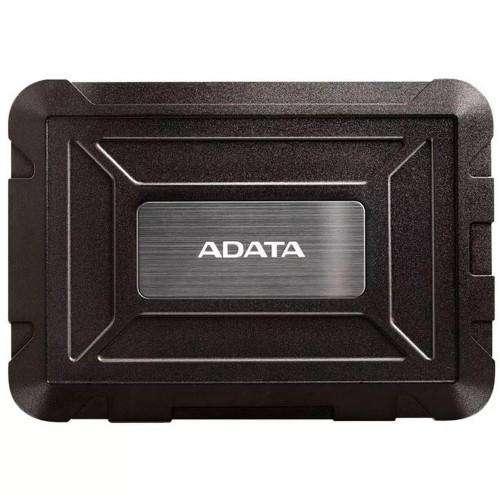Case Enclosure Adata Ed600 Caidas Agua 2.5 Sata Usb 3.1 Goma