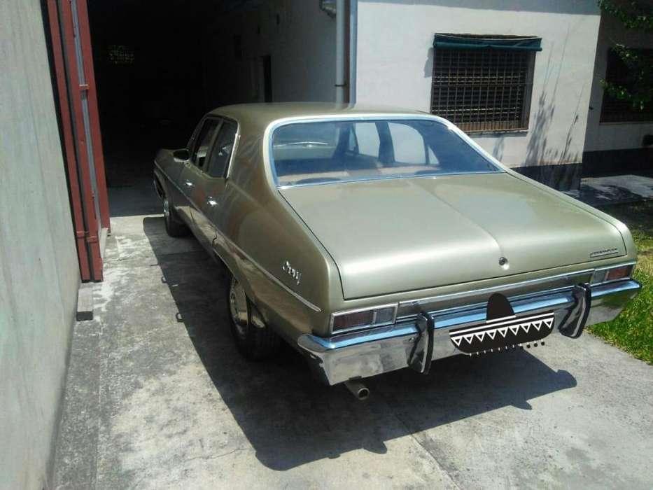 Chevrolet Chevy 1970 - 0 km