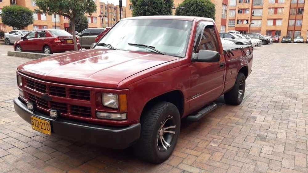 Chevrolet Cheyenne 1997 - 213000 km