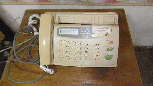 telefax sharp f0175 300