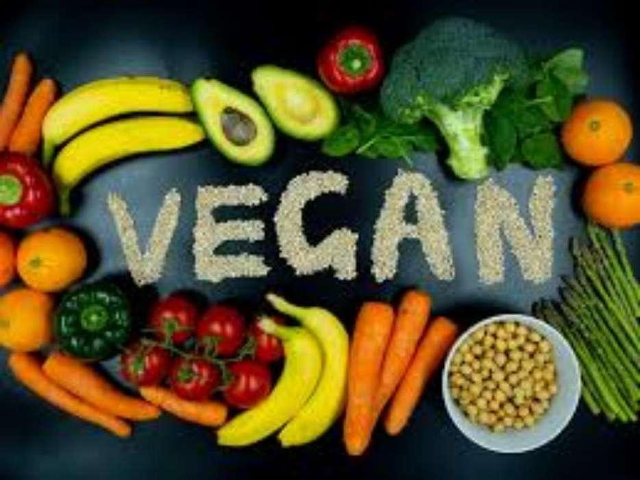 Curso sobre Veganismo: Nutrición