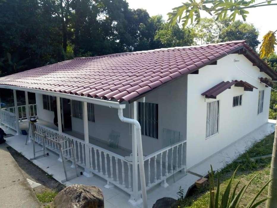 Casa Lote Anapoima 5000 Mts2