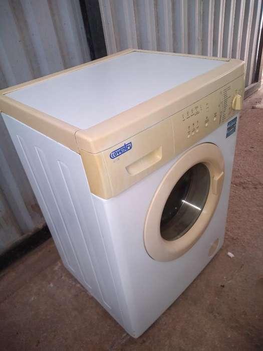 Lavarropas Marshall 900rpm