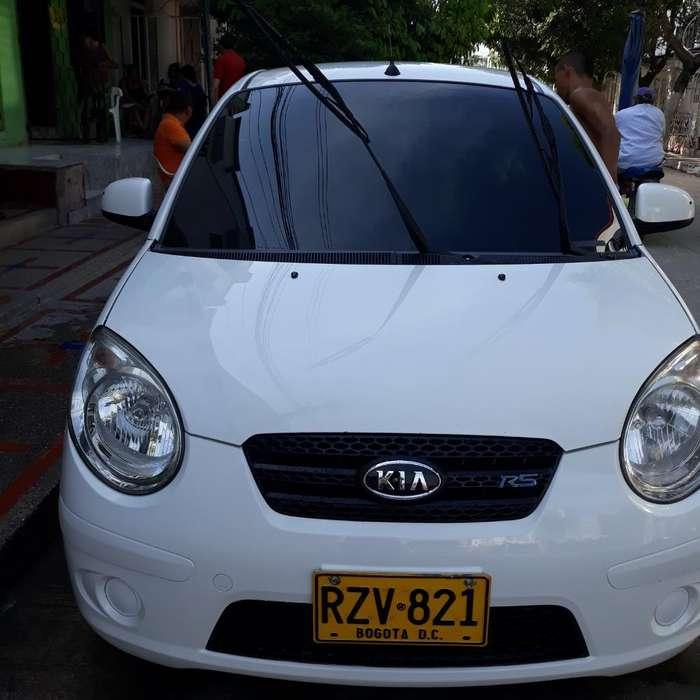 Kia Picanto 2010 - 78000 km