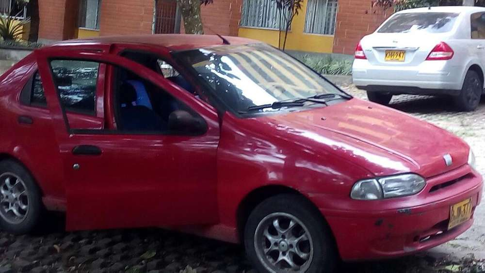 <strong>fiat</strong> Siena 1998 - 145000 km