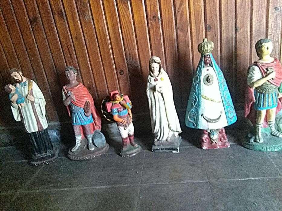Imagenes Religiosas, Santos