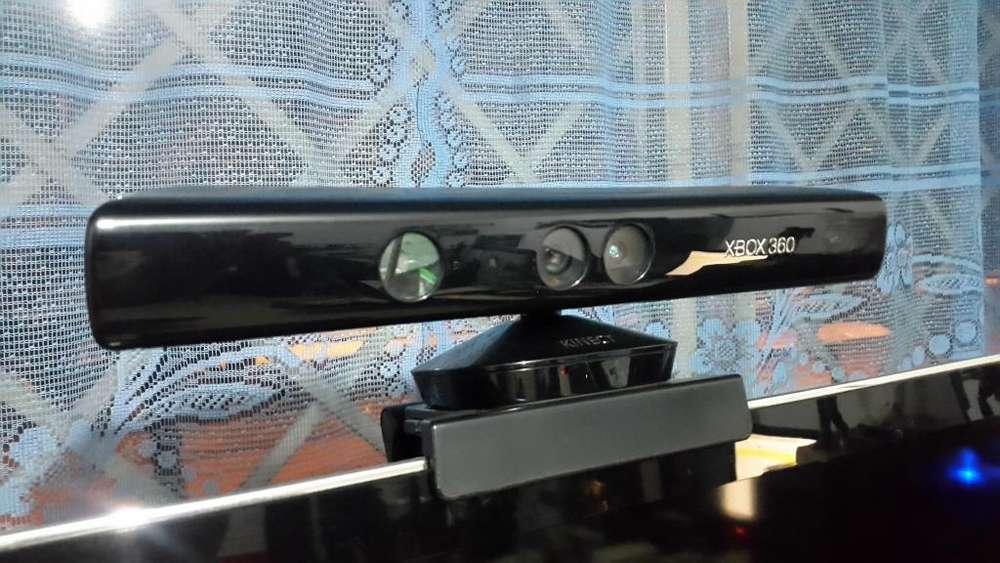 Kinect Xbox 360 Original 3.0 o 5.0 o 6.0 Factura Legal y Garantía
