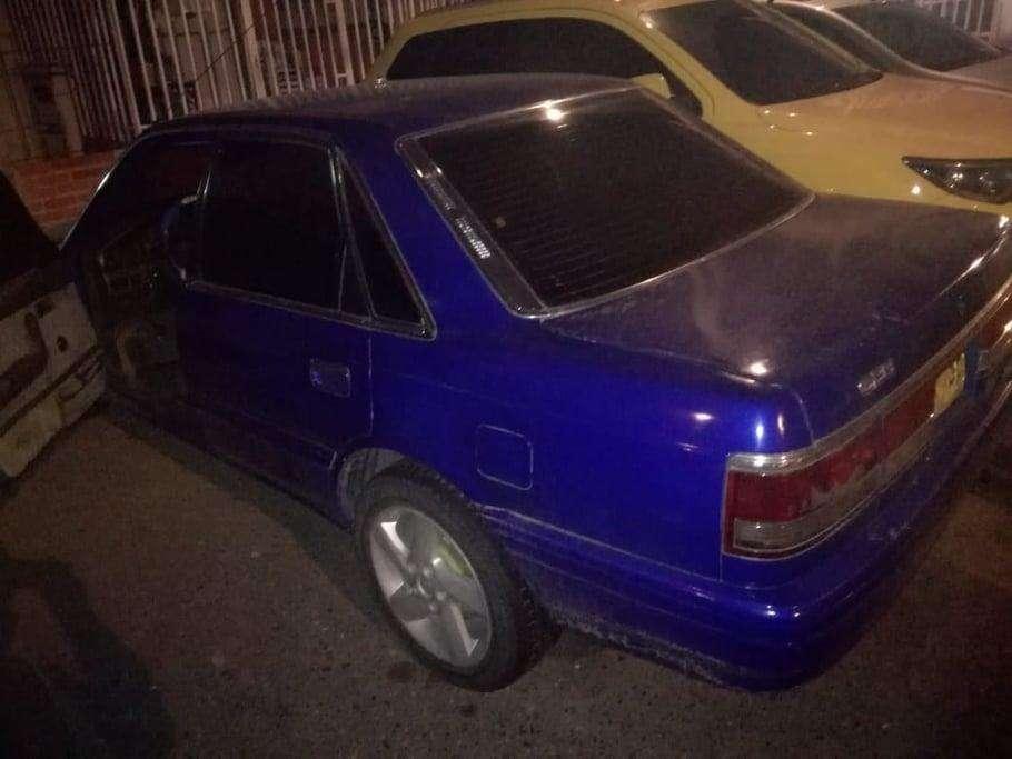 Mazda 626 1992 - 10000 km
