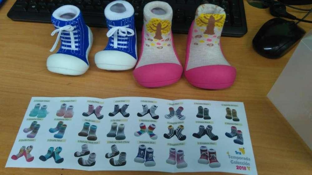 zapatos attipas en promocion
