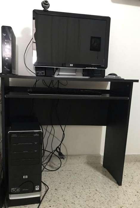 Desktop Hewlett Packard