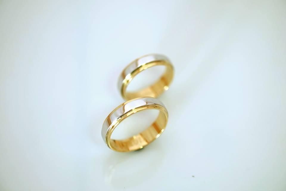 1a7ea7ebf8d2 Argollas de matrimonio Anillos de compromiso - Bogotá