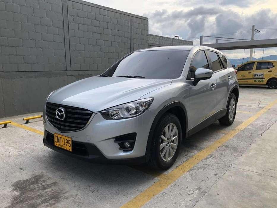 Mazda CX5 2016 - 32000 km