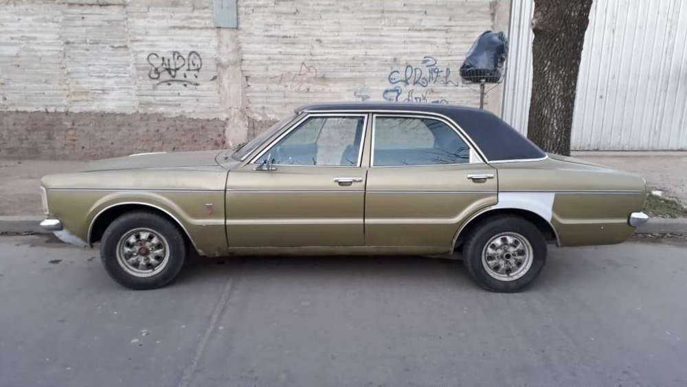 <strong>ford</strong> Taunus 1979 - 100 km