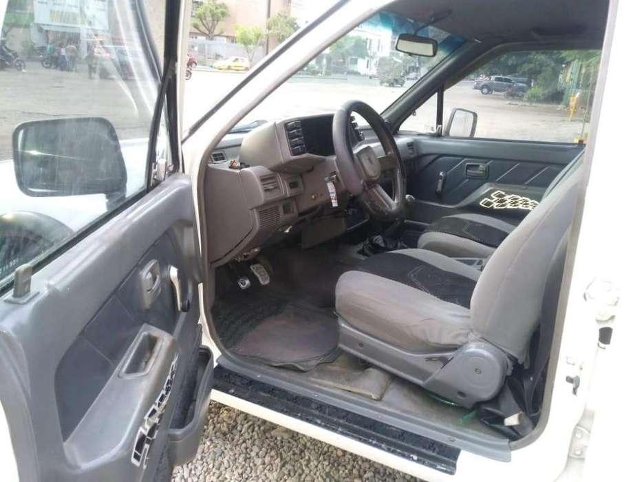Chevrolet Luv 1997 - 0 km