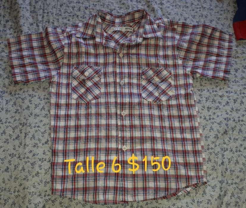<strong>ropa</strong> de Niños Usada