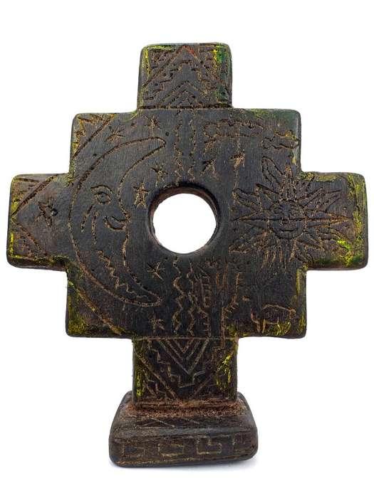 Chacana Inca, Replica, Antigüedades, Artesanías