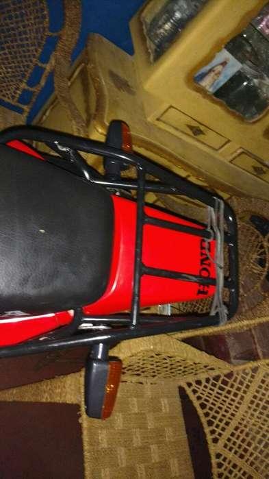 Se Vende Honda Xr125l