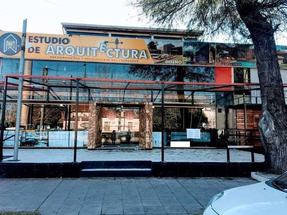 Local en alquiler sobre Av. Rafael Nuñez, Cerro, Zona norte, Córdoba