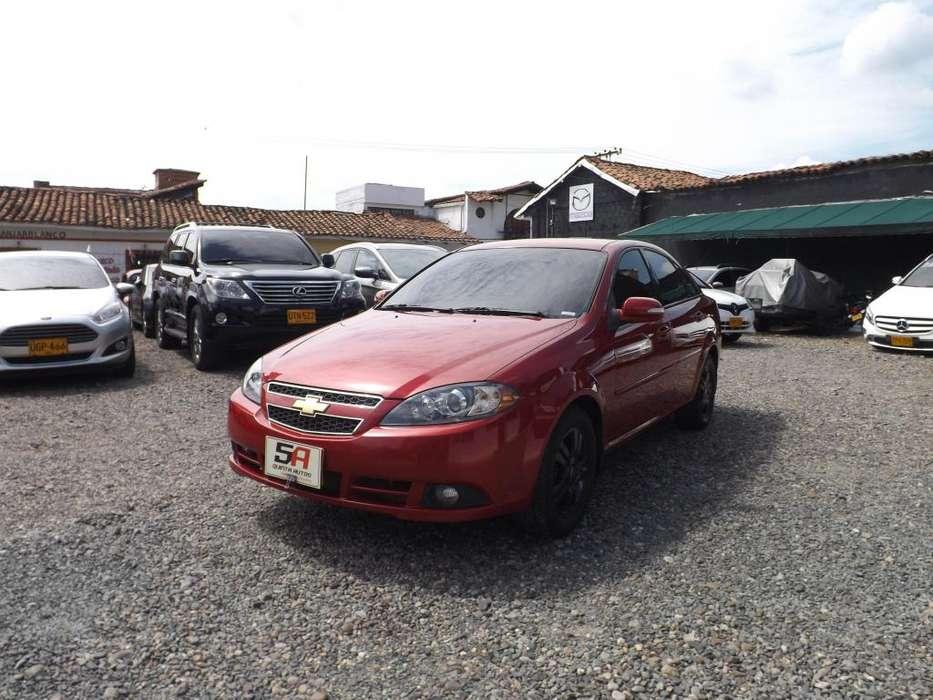 Chevrolet Optra 2012 - 18000 km
