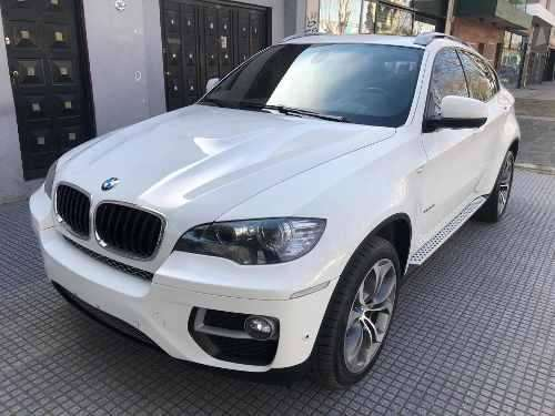 <strong>bmw</strong> X6 2013 - 55000 km