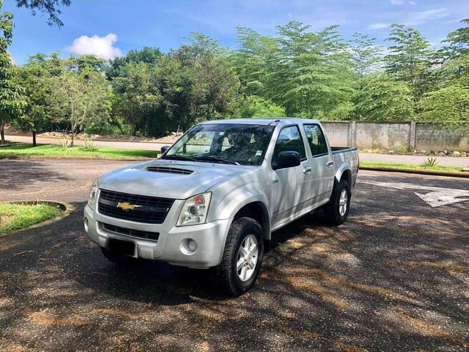 Chevrolet D-Max 2013 - 162453 km