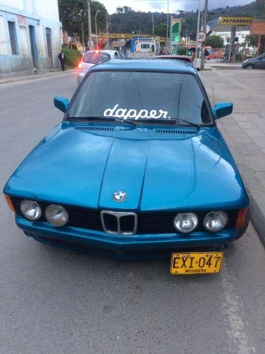 BMW Otros Modelos 1976 - 150000 km