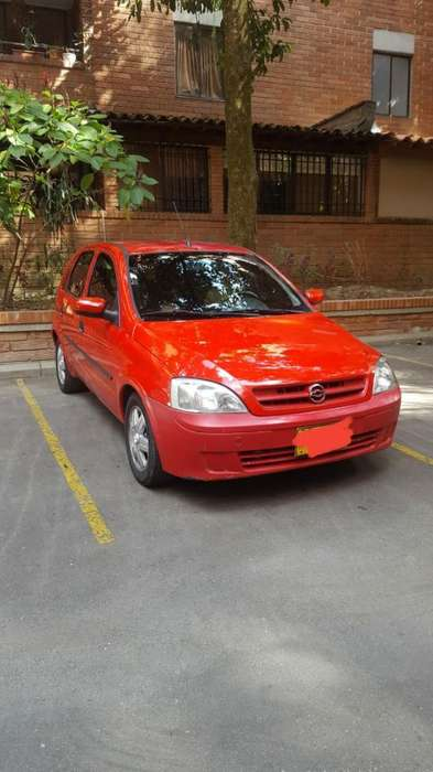 Chevrolet Corsa 4 Ptas. 2006 - 177000 km