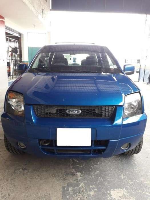 Ford Ecosport 2004 - 295000 km