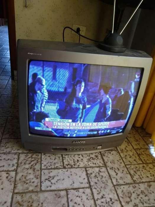 Tv 20 Sanyo