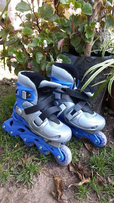 Rollers Patines Marfed Regulables