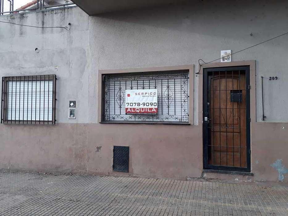 Departamento en Alquiler en Quilmes, Quilmes 7500