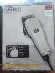 Máquina Whal Super Taper