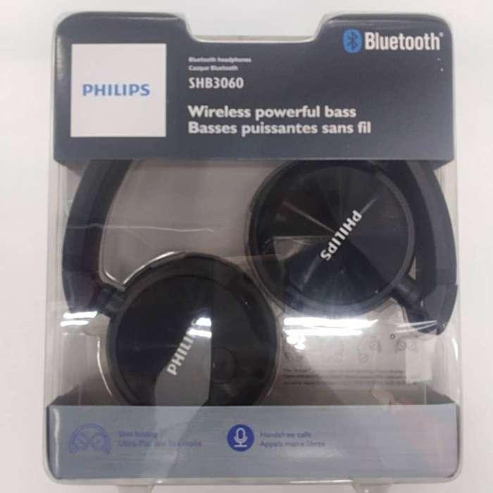 Diadema Bluetooth Philips