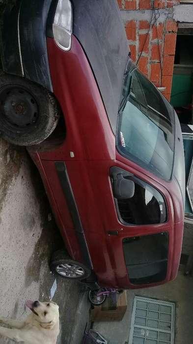 Peugeot Partner 2002 - 7 km