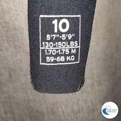 Traje de Neopreno Roxy Enduro 5.4.3mm