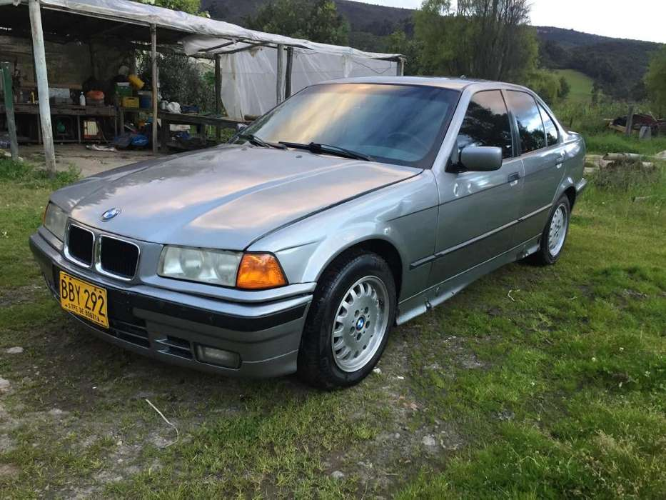 <strong>bmw</strong> Série 3 1993 - 175650 km