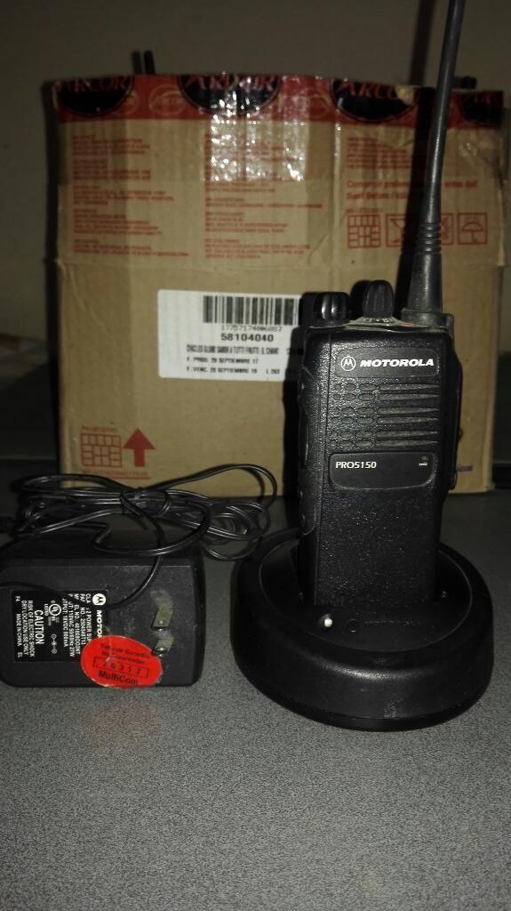 Venta de Radios Motorola