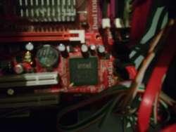 REMATO CPU MINI SLIM CORE2 DUO