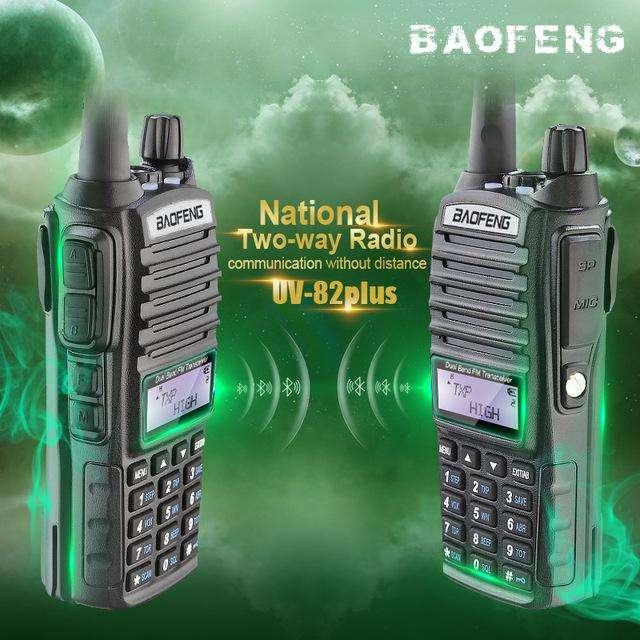 Equipo de Comunicacion Handie Baofeng