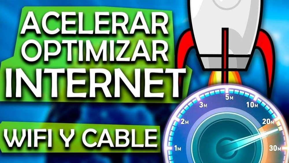 Configuración instalacion Redes WiFi