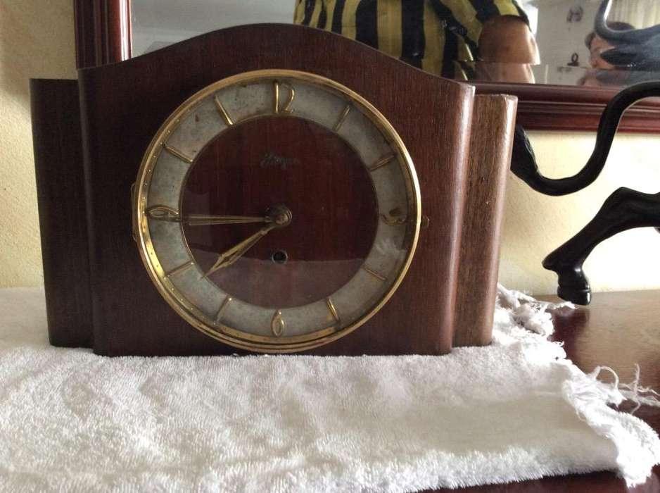 Reloj Jawaco Antiguo Funcinando