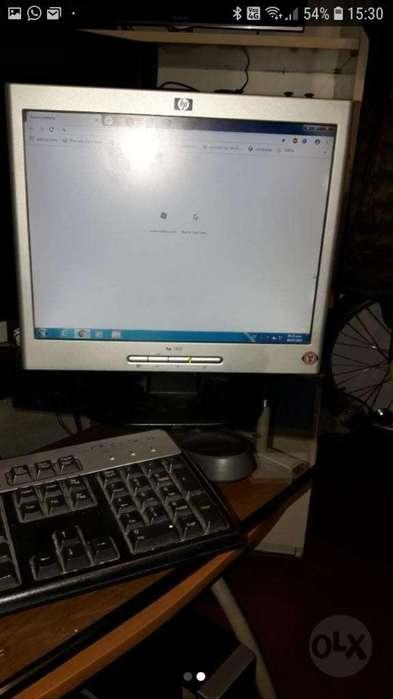 Monitor 15 Pulgadas Hp 1502.