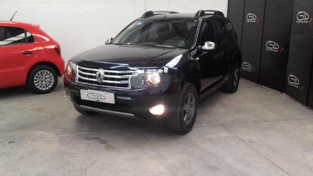 Renault Duster 2013 - 73000 km