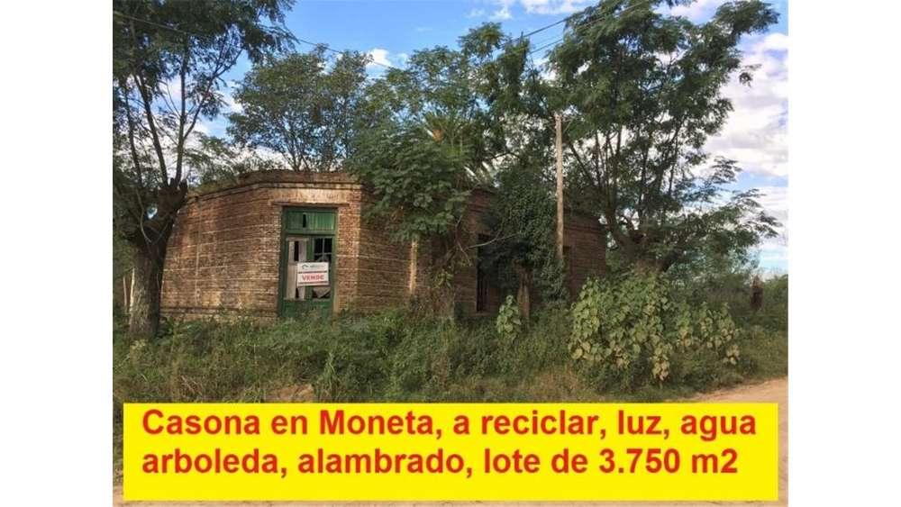 Rural 6000 - UD 38.000 - Quinta en Venta