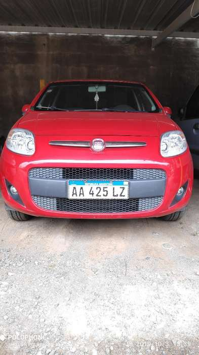 Fiat Palio 2016 - 56000 km