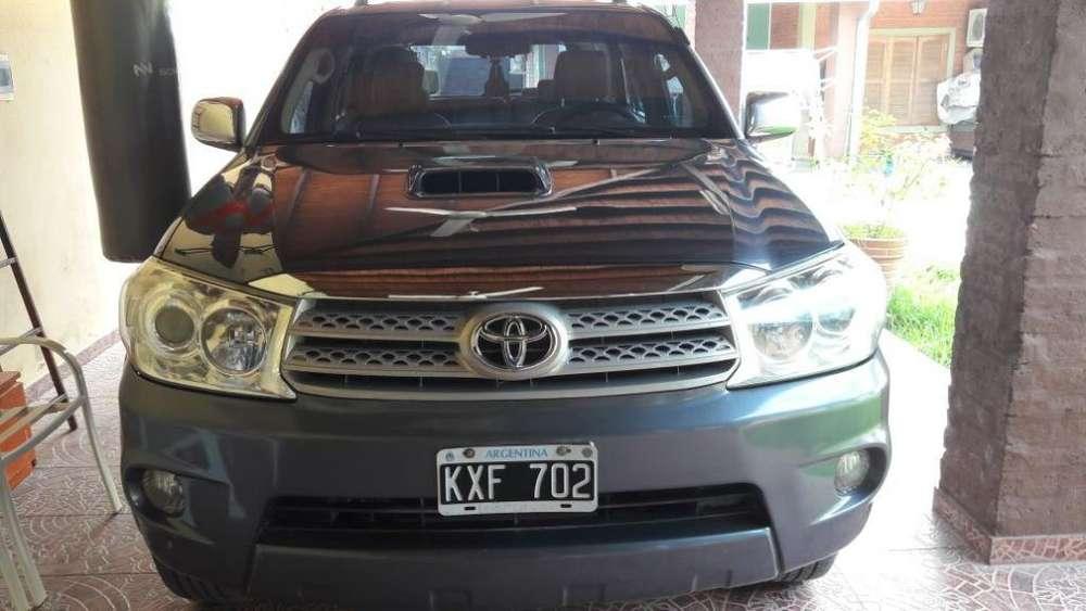 Toyota Hilux 2012 - 133000 km