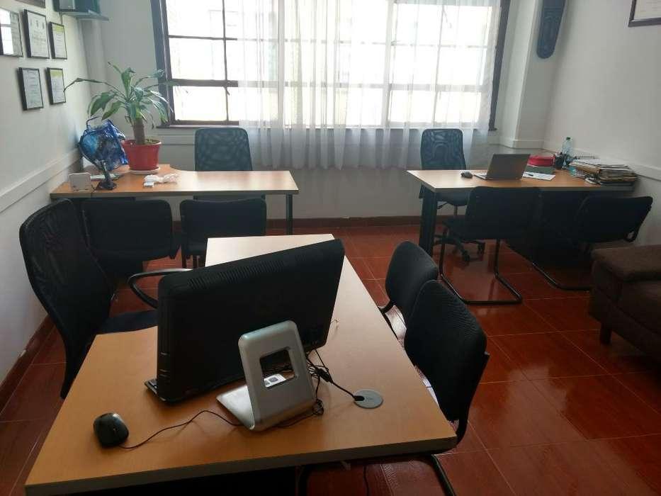 Venta de Muebles de Oficina! Negociable