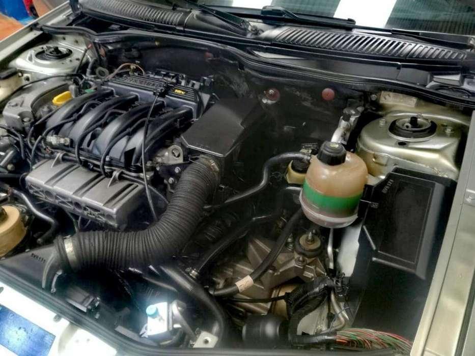 Renault Megane  2001 - 201947 km