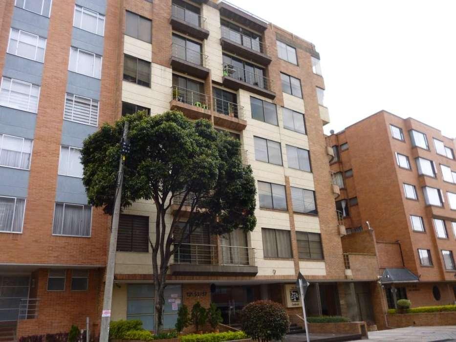 <strong>apartamento</strong> para Arriendo en Cedritos 22-00168