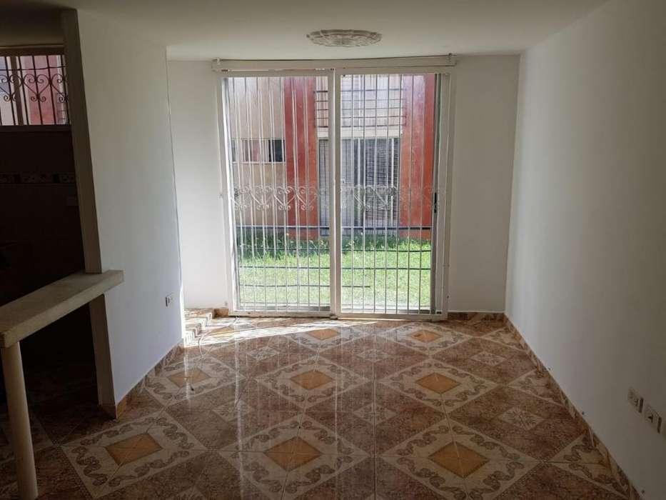 Vendo <strong>apartamento</strong> Tesoro 2 Esta en el 1er Piso con parqueadero